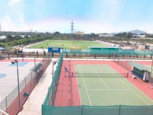 Cao Đẳng Duyên Hải - Duyenhai College 02